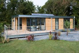 small cottage homes the edge modular home boutique modern small house bliss