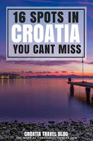 best 25 holidays in croatia 2016 ideas on croatia