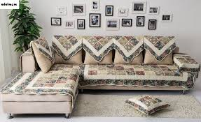 l shaped sectional sofa covers online get cheap l style sectional sofa cover aliexpress com