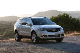 used crossover cars used chevrolet traverse crossovers at tom gill chevrolet