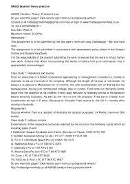 hi6028 taxation theory practice u0026 law