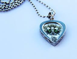 guitar necklace jewelry images Guitar pick holder necklace music jewellery online jpg