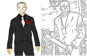 convert your photograph or image into a cartoon or avatar