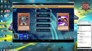 yugioh android yugioh duel generation on pc