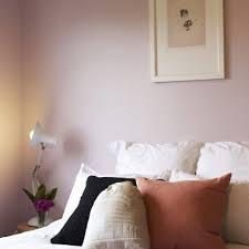 Schlafzimmer Altrosa Gemütliche Innenarchitektur Gemütliches Zuhause Wandfarbe