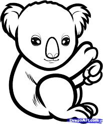 koala bear coloring page top 71 koala coloring pages free coloring page