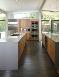 Eichler Style Historic Eichler Renovation San Francisco Ca Kitchen Bath