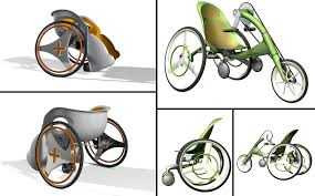 Wheelchair Rugby Chairs For Sale 35 Wildly Wonderful Wheelchair Design Concepts