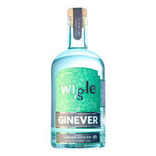 Pittsburgh House Styles by Organic Ginever Wigle Whiskey