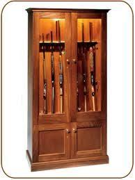 free gun cabinet plans with dimensions gun cabinet diy pinterest guns cabinet plans and woodworking