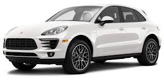 Porsche Macan Facelift - amazon com 2016 porsche macan reviews images and specs vehicles