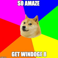 Create Your Own Doge Meme - advice doge meme generator imgflip