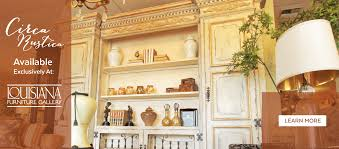 Bedroom Furniture Louisiana Louisiana Furniture Gallery