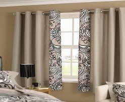 Small Window Curtain Designs Designs Best Bedroom Curtains For Small Windows Newhomesandrews