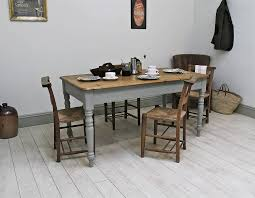 painted kitchen tables for sale painted farmhouse kitchen table thediapercake home trend