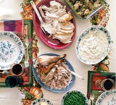 f factor s top thanksgiving recipes
