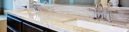 bathroom granite countertops ideas bathroom vanity granite countertops in mc within designs