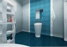 Blue Bathroom Tile Ideas  Bathroom Tile Design IdeasBest - Design of bathroom tiles