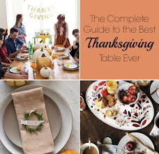 hipster thanksgiving the complete guide to the best thanksgiving table ever