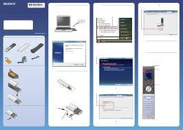Brinkmann Commander by Sony Universal Remote Rm Ax5000 User Guide Manualsonline Com
