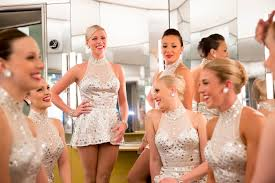 radio city rockettes halloween costume 20 backstage rules you should follow the radio city rockettes