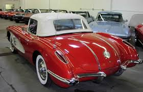 1958 corvette for sale 1958 corvette specifications and search results of 1958 s for sale