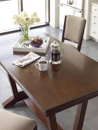 stella double pedestal counter table by kincaid furniture wolf