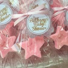 soap favors 10 soap favors twinkle twinkle baby shower