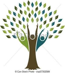 155 best trees logo images on tree logos plant and