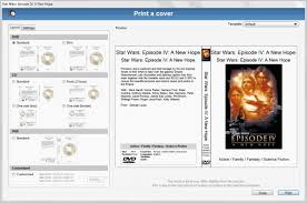 filmotech comfortable movie collection management software