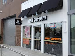 hair cuttery celebrates salon open with ribbon cutting ceremony in
