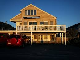 spacious seabrook beach home breathtaking sunsets seabrook new