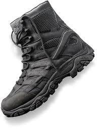 womens tactical boots australia s black tactical boots merrell