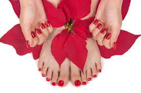 zen nails salon combo