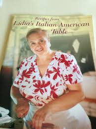 Lidia S Kitchen Recipes by A Tribute To Lidia My Family Table