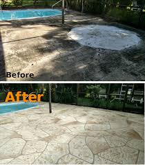 Concrete Step Resurfacing Products by Concrete Landscape Curbing Cape Coral Fl Pool Deck Resurfacing