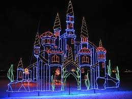 christmas lights in niagara falls ontario 10 must see events happening around the world this november travel