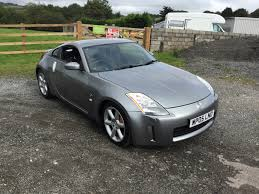 nissan 350z for sale cheap used nissan 350z cars for sale motors co uk