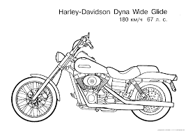 motorcycles coloring pages 10 motorcycles kids printables