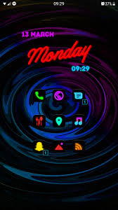 Android Home 10 Amazing Android Home Screen Designs That Will Inspire You 9