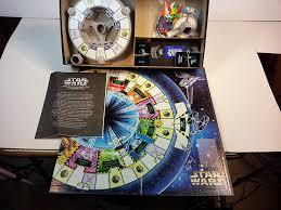 amazon com star wars interactive video board game toys u0026 games