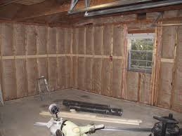 soundproofing a garage acoustical solutions