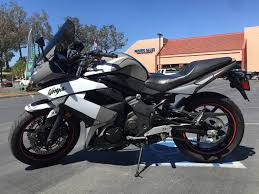 kawasaki ninja in concord ca for sale used motorcycles on