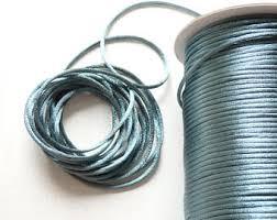 rattail cord rat cord etsy