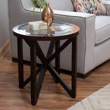 fully assembled end tables fully assembled end tables side tables hayneedle