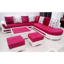 sofa set l shape sofa set at rs 18500 set l shape sofa set id 14532804348