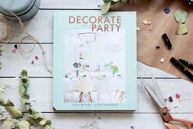 how to decorate pictures diy wedding menu wall hanging and decorate for a party book review
