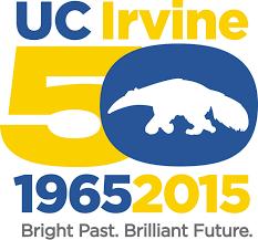 fiftieth anniversary home page uc irvine 50th anniversary