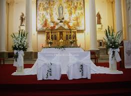 wedding altar decorations wedding altar ideas new cheap church wedding decorations