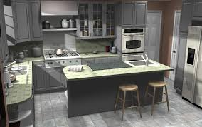 kitchen us kitchen cabinet blackish brown rectangle contemporary